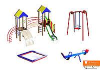 Детская площадка ДМ 3 М