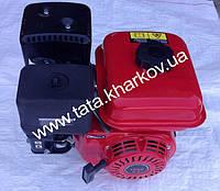 Двигатель ТАТА Витязь 168FB - 6.5л.с под шлиц (диаметр 25м)