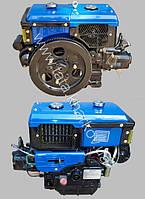 Двигатель ТАТА Витязь R195NDL - 12.л.с вод охл. + стар