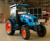Колісний трактор Агромаш 50ТК