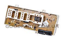 Плата (модуль) управления для стиральной машины MFS-TBS8NPH-00 Samsung