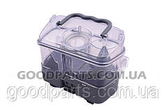 Пылесборник (контейнер) в сборе для пылесоса 01Z014 Zelmer 6012014044 793727