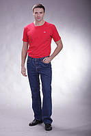 Светлые мужские джинсы Basic Montana