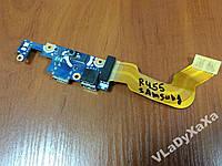 Samsung R455 шлейф USB-HDMI