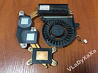 Samsung R455 система охлаждения