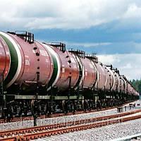 Битум нефтяной дорожный 60/90, 70/100 и 90/130 ж/д транспортом