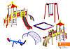 Детская площадка ДМ 6 М