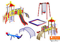 Детская площадка 6006