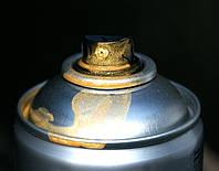 Эмаль декоративная NEW TON Светлое золото RAL 3050