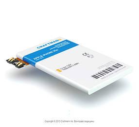 Акумулятор Craftmann 616-0435 (A1325, A1303) для Apple iPhone (ємність 1050mAh)