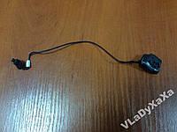 Packard Bell TJ72 кнопка включения
