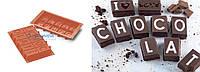 """Форма силиконовая Silikomart """"шоколад"""" (257х152 мм, h 26 мм) SF173/C"""