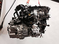 Двигатель Ford Transit Box 2.2 TDCi, 2011-2014 тип мотора CYFA, CYFB, CYFC, CYFD, фото 1