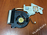 Packard Bell TJ72 система охлаждения