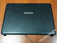 Samsung N130 крышка матрицы