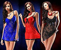 Новая коллекция женских пеньюаров для соблазнения уже доступна для заказа!