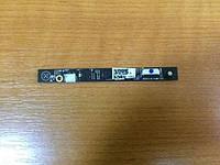 ASUS Eee PC 1005 PXD Камера