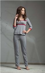 Пижама женская LNP 046/002 (ELLEN)