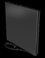 Керамическая отопительная панель FLYME 400 Вт, чёрная матовая или глянеця