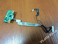 HP CQ50 USB