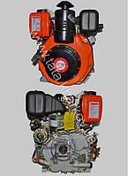 Двигатель ТАТА Витязь SR178F-6.л.с+стартер