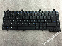 HP Compaq nx6125 клавиатура