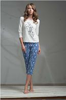Пижама женская LNP 053/001 (ELLEN)