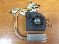 Siemens ESPRIMO Mobile V6505 Радиатор