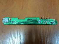 Dell XPS M1330 плата питания