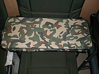 Сиденье мягкое для лодки 65х25