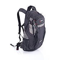 Универсальный городской спортивный рюкзак RedPoint Blackfire 20 литров