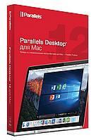 Parallels Desktop 12 для Mac (электронная версия) (Parallels, Inc)