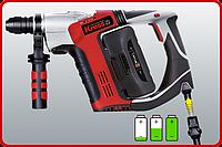 Аккумуляторный перфоратор Kress 360 BPS BIPower