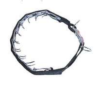 Ошейник-удавка Collar строгий