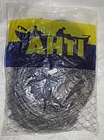 Сеть рыболовная финка АНТИ 30 м ячейка 40 (трехстенная) для промышленного лова, фото 1