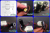 Светильник Aurorasvet-1W для освещения ювелирных витрин