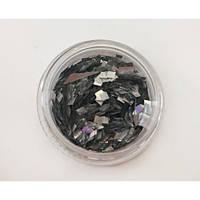 Квадратики - 01 серебро