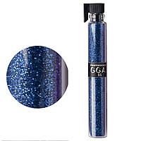 Пыльные блестки для декора ногтей GGA Professional № 11