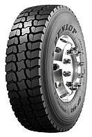Шина Dunlop SP 482 13/R22.5 156/154 G/K
