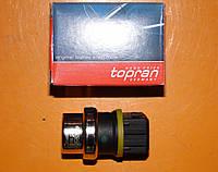 Датчик температуры охлаждающей жидкости Topran 103 568 Seat alhambra cordoba toledo VW golf 3,4 passat b3