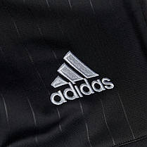 Толстовка ADIDAS Tiro 15 Hooded Top black S22429 (Оригинал), фото 3