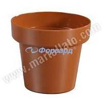 Набор горшков для изделий из шоколада 100 шт Martellato PMOVA001 (d 67.5, h 58 мм)