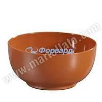 Набор горшков для изделий из шоколада 100 шт Martellato PMOVA003 (d 75.5, h 35 мм)