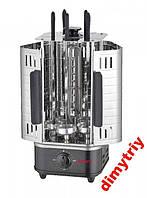 Электрошашлычница SATURN ST-FP8560 C гар 2 года