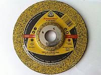 ✅ Круг зачистной Klingspor (Kronenflex®) A 24 Extra Ø 150 х 6.0 х 22.23 мм (GEK)
