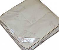 Шерстяное одеяло полуторное Prestij Textile