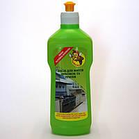 Средство моющее щелочное для духовок, грилей, коптилен Бджілка 500 г