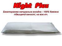 Вкладыш «Night Plus» для многоразового подгузника