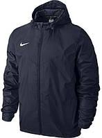 Детская куртка Nike Team SIDELINE RAIN JKT