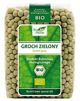 Bio Planet горох зелений 400 г